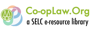 Co-opLaw.org